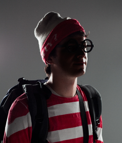 Waldo-Head