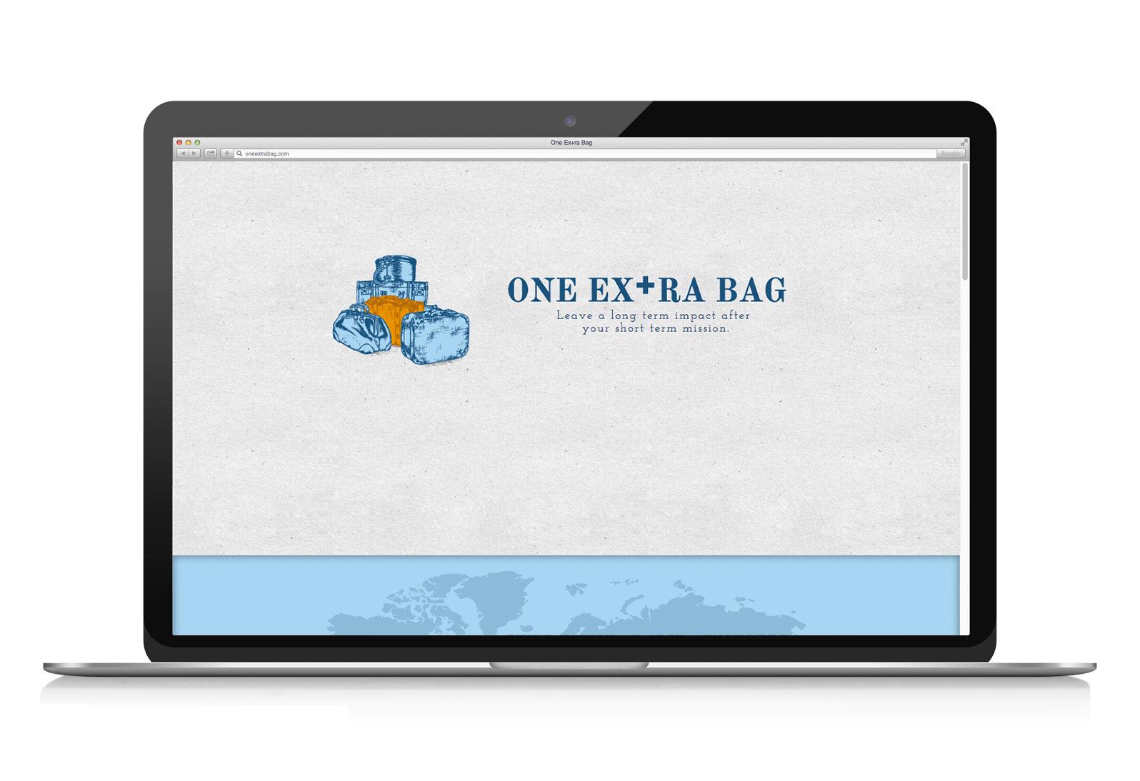 One Extra Bag